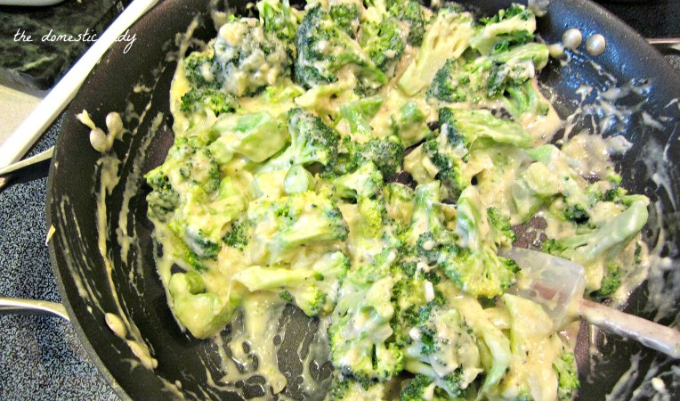brown rice broccoli 16