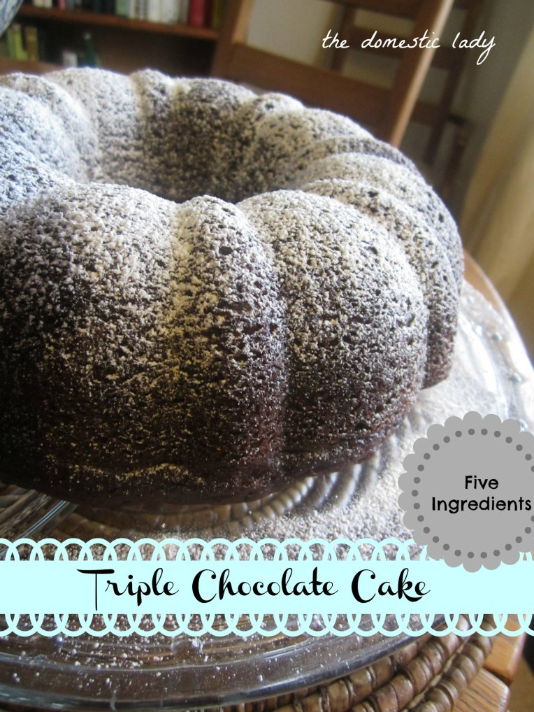 chocolate cake 210