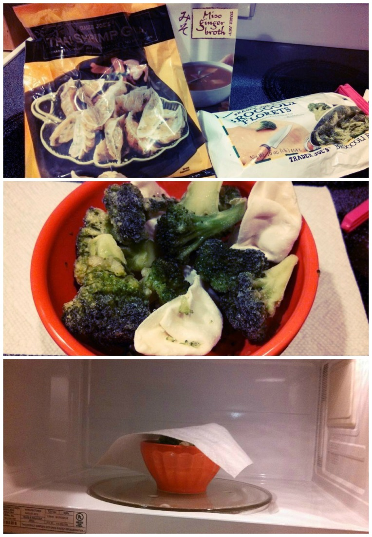 Miso Soup recipe- the domestic lady