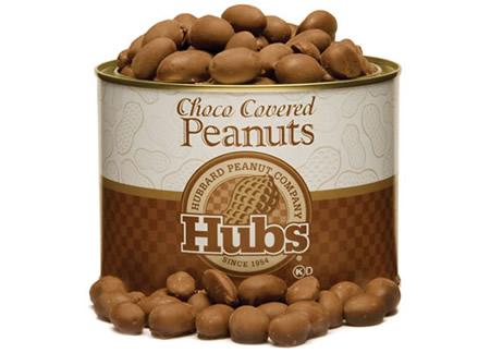 http://www.hubspeanuts.com/chocolate-peanuts.html