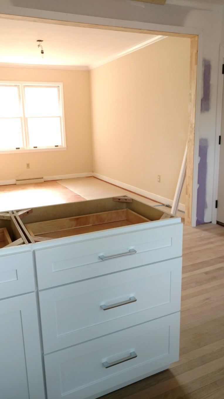 1960s Kitchen/Bath remodel- part 7 – personal life and small ...